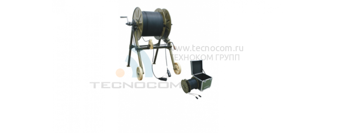 Fiber optic cable E 1000