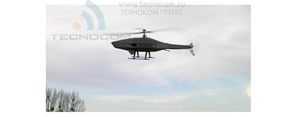 Unmanned helicopter SkyPatrol – 180