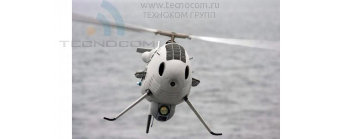 Heavy unmanned helicopter SkyPatrol - 200